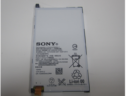 Sony Xperia Z1 compact 1274-3419