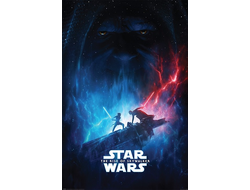 купить постер STAR WARS: RISE OF SKYWALKER (GALACTIC ENCOUNTER) PP34569