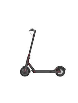 Электросамокат Xiaomi Mijia Electric Scooter (Черный)
