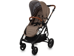 Коляска прогулочная Valco baby Snap 4 Ultra Trend Cappuccino