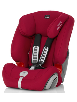 Britax Roemer Evolva 1-2-3 Plus