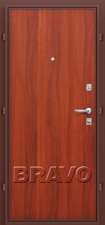 дверь стальная россия оптим