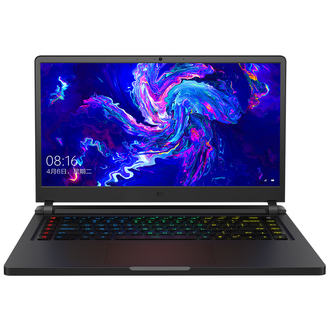 "Ноутбук Xiaomi Mi Gaming Laptop Enhanced Edition (Intel Core i5 8300H 2300 MHz/15.6""/1920x1080/8GB/1256GB HDD+SSD/DVD нет/NVIDIA GeForce GTX 1060/Wi-Fi/Bluetooth/Windows 10 Home)"