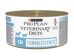 Pro Plan Про План Veterinary Diets CN Convalescence для собак в период выздоровления консерва 195г