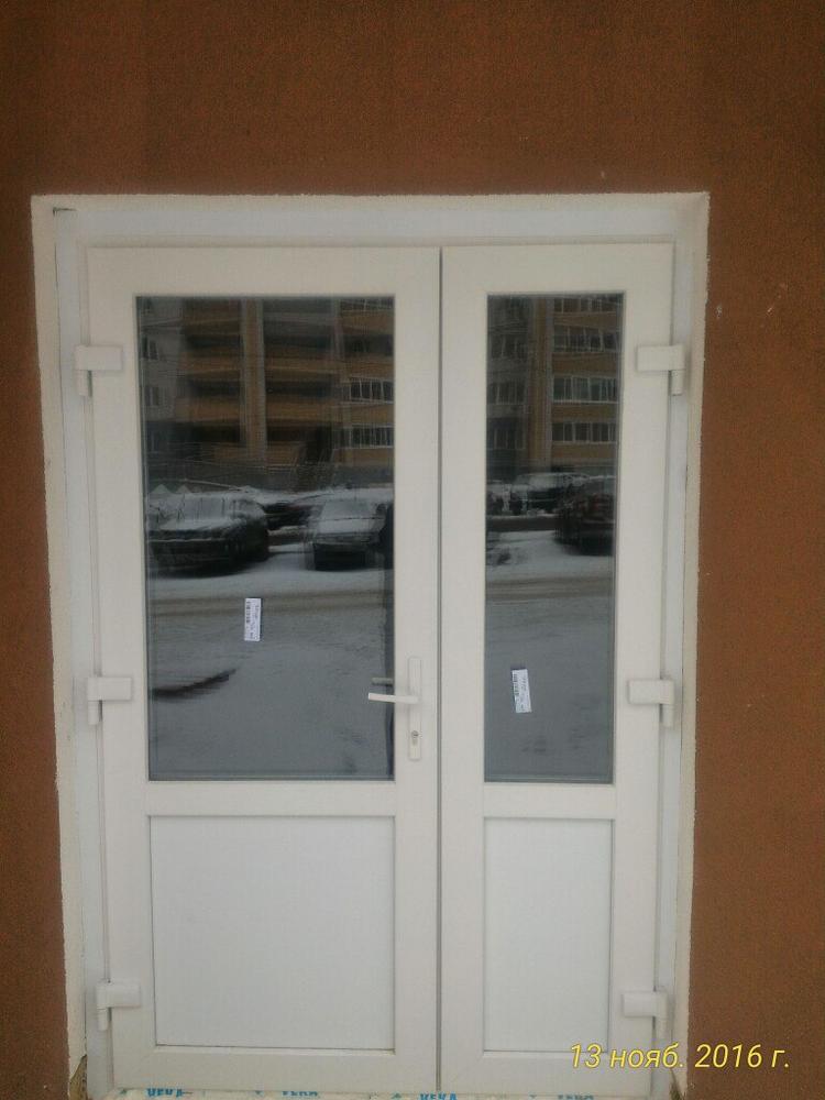 входные группы двери из пвх и алюминия в владимире