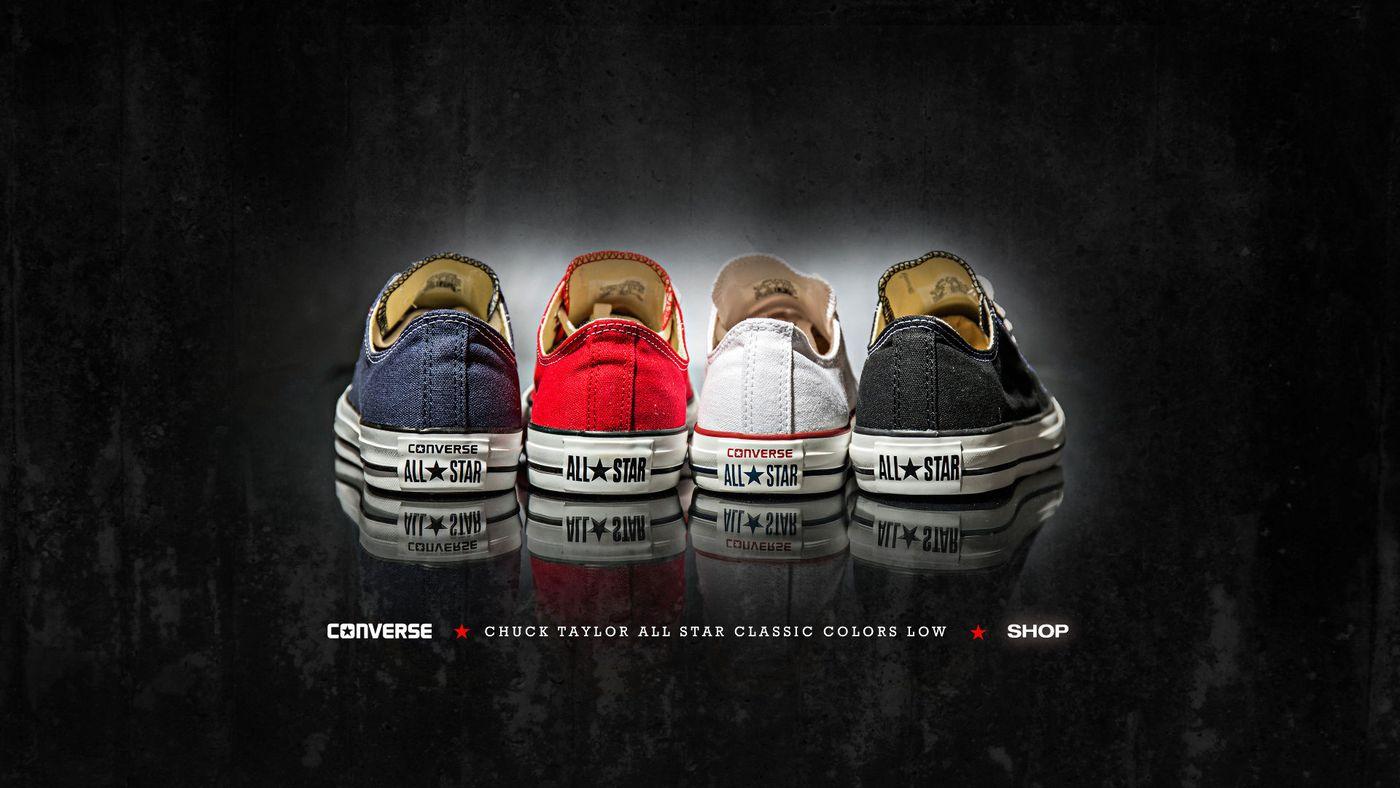 18e286f73 Купить оригинальные кеды Converse All Star в дисконт магазине в ...