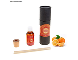 "Набор диффузор ""Exotic earth"", апельсин (Set Diffuser ""Exotic earth"")"