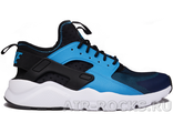 NIKE AIR HUARACHE ULTRA Blue/Black (Euro 40-44) HR-097