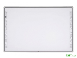 "Интерактивная доска R3-1000 Newline TruBoard; 88"" IR Interactive White Board; 4 Touch Points; 16:10;"