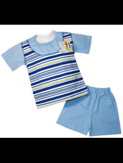 Комплект для мальчика (Артикул 299-013)
