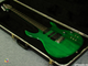 Carvin\Kiesel USA Custom Shop DC-135C Translucent Emerald Green+OHSC