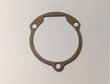 Rear Doors Gasket 2.