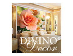 Фотообои DIVINO DECOR