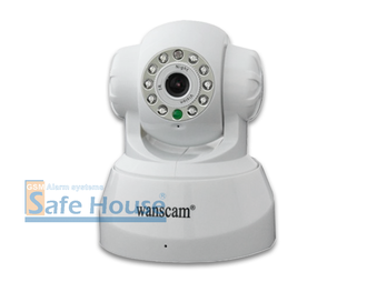 Поворотная Wi-Fi IP-камера Wanscam JW0009 (Photo-02)_gsmohrana.com.ua