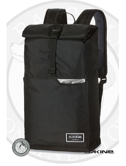 Dakine Section Rolltop Black