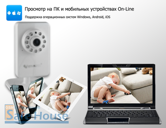 Компактная Wi-Fi IP-камера Starcam GS-T29 (Photo-11)_gsmohrana.com.ua