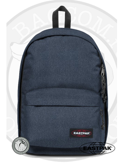Eastpak Back to Wyoming Dubble Denim