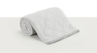 Покрывало на матрас Xiaomi 8H washable cool soft mat серое 1.5м
