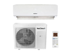 Neoclima G Plasma NS/NU-HAX07R on/off