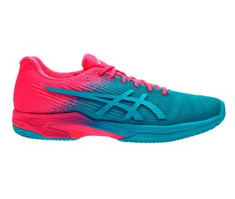 ASICS SOLUTION SPEED FF L.A. CLAY  (W)