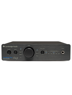 CAMBRIDGE AUDIO DACMAGIC PLUS в soundwavestore-company.ru