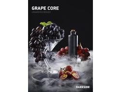 Табак Dark Side Grape Core Виноград Rare 100 гр