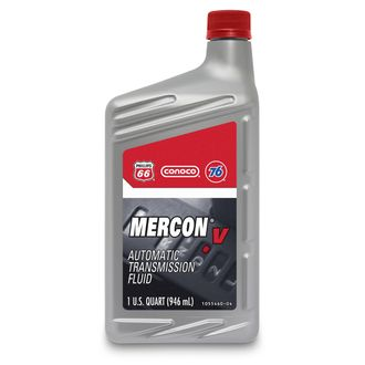 ConocoPhillips MERCON V Automatic Transmission Fluid (946_мл)