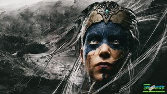 Hellblade: Senua's Sacrifice(Re-Sale)[PS4, русские субтитры]
