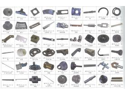 Purlux Folding Machine Parts