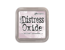 Tim Holtz Distress® Oxide® Ink Pad Milled Lavender