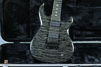 Kiesel\Carvin Custom Shop John Comprix 7