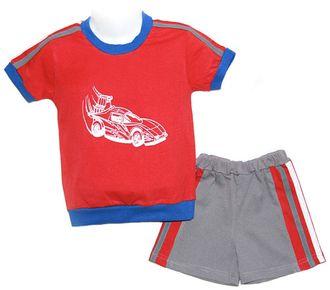 Комплект для мальчика (Артикул 2137-022)