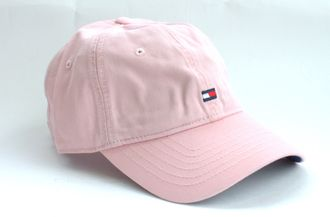 Кепка Tommy Hilfiger Pink