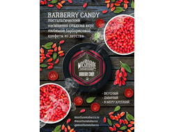 Табак Must Have Barberry Candy Барбарис 25 гр