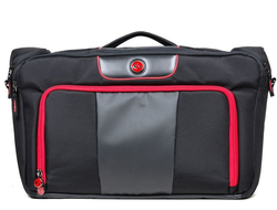 Портфель 6 Pack Fitness Executive Briefcase 500