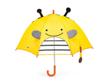 Детский зонт Skip Hop Zoobrella Little Kid Umbrella Пчелка Bee