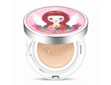 Пудра 23 тон Secret Key Face Coating Angel Cushion lovely angel
