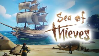 Sea of Thieves  (XBOX ONE) (РУССКАЯ ВЕРСИЯ)