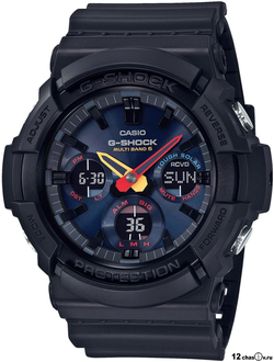 Часы Casio G-Shock GAW-100BMC-1AER