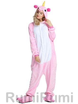 43ee7c37fb6e Кигуруми Пони розовый купить в Москве | Цена пижамы 1890 рублей