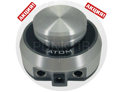 ATOM® Power Supply Silver