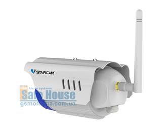Уличная Wi-Fi IP-камера Vstarcam C15S (Photo-06)_gsmohrana.com.ua