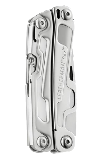 Leatherman Rev closed