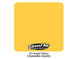 Bright Yellow - Eternal (США 1/2 OZ - 15 мл.)
