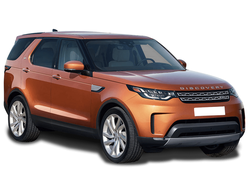 Land Rover DISCOVERY V (2017-)