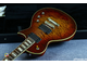 ESP Eclipse II - Quilted Maple - Amber Cherry Sunburst