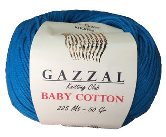 Gazzal baby cotton 3428