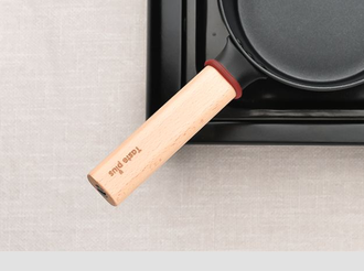 Сотейник Xiaomi Taste Plus Yuewei 16cm non-stick milk pot
