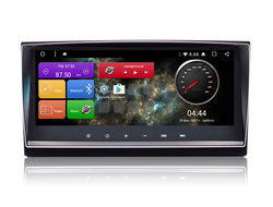 "Автомагнитола MegaZvuk ADQ-8811 Toyota Avensis III (T270) (2009-2015) на Android 6.0.1 Quad-Core (4 ядра) 8,8"" Full Touch"
