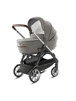 INGLESINA APTICA DUO MINERAL GREY